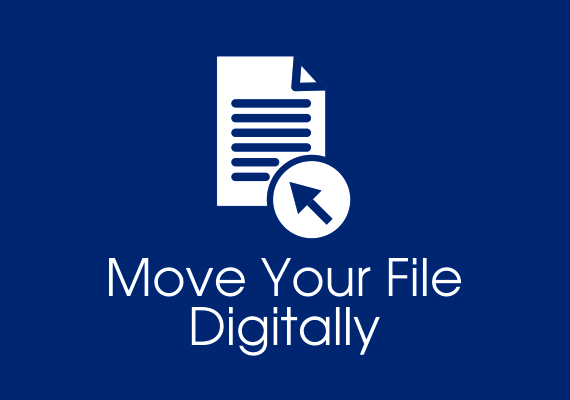 Move your file digitally