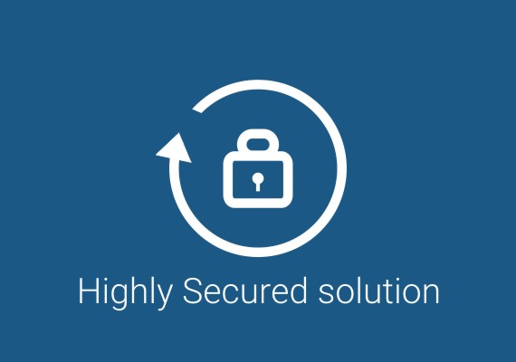 secured solutions